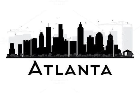 altanta-web-design-skyline-silhouette